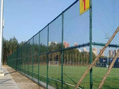 组装式球场围网
