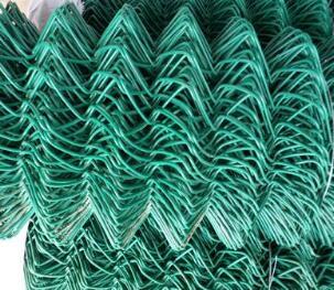 如果镀锌勾花网颜色发生变化了怎么办?