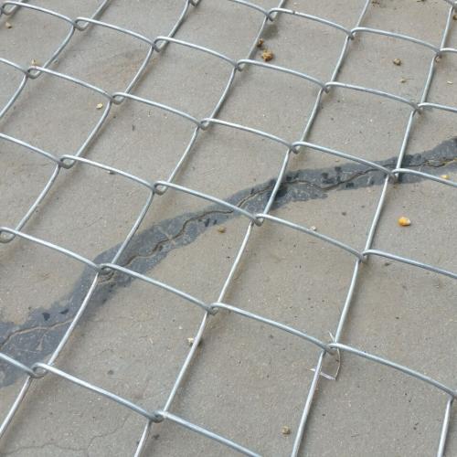 笼式足球场围栏的产品规格