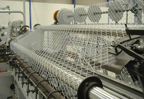 钩网在产品中的作用