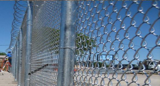 围栏网的主要市场